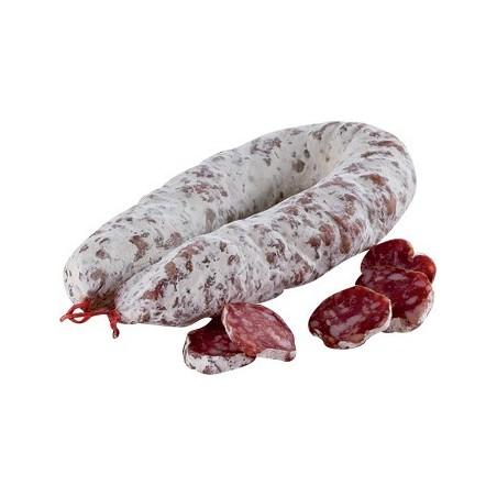 Saucisse sèche de Savoie artisanale