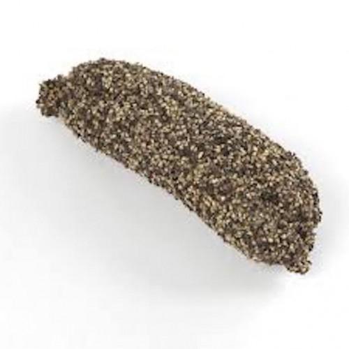 saucisson au poivre